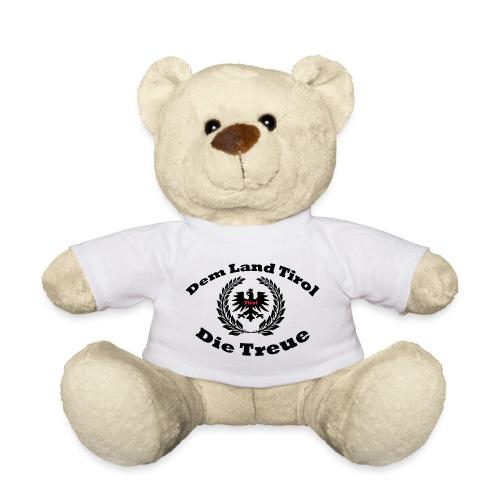 Dem Land Tirol die Treue - Teddy