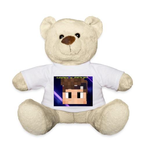 xxkyllingxx Nye twitch logo - Teddybjørn