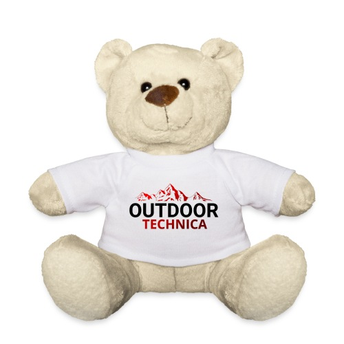 Outdoor Technica - Teddy Bear