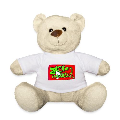 ZackaryProductions Desgin - Teddy Bear