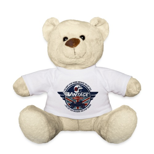 Kabes Vintage Riders Club - Teddy Bear