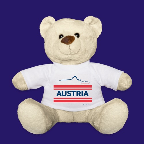 M Kaiser Austria - Teddy