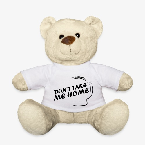 dont_take_me_home - Teddy