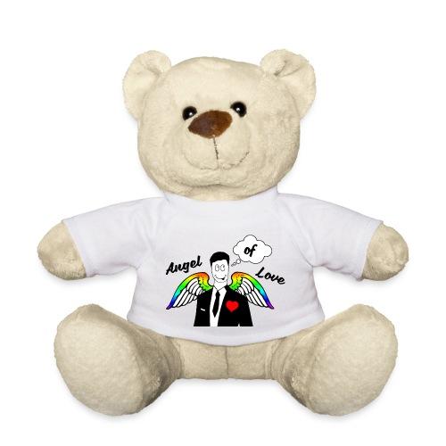Angel of Love Regenbogen - Teddy