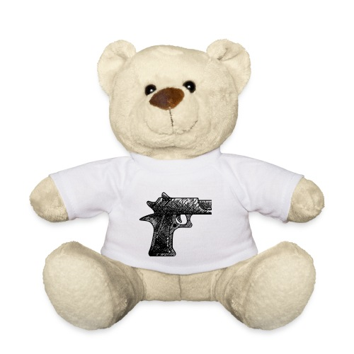 Pipa png - Teddy