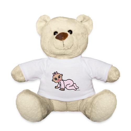 Baby Girl - Teddy