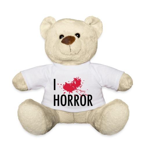 Love horror blood sangue - Orsetto