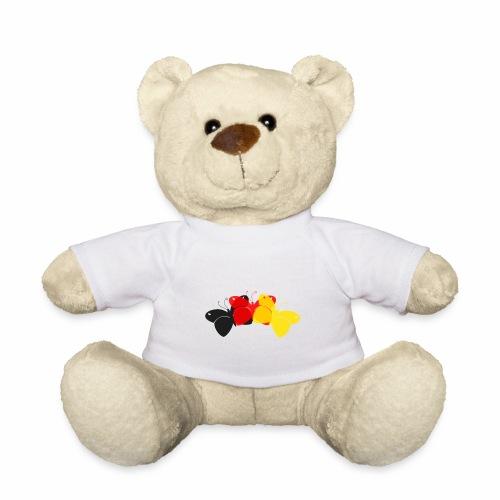 Deutschland Schmetterlinge - Teddy