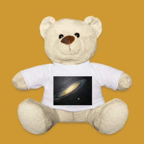Andromeda - Mark Noble Art - Teddy Bear