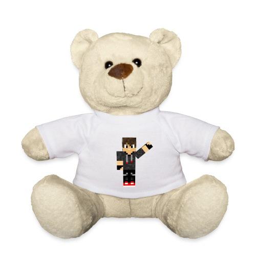 Peluche Con Schafi Skin - Teddy Bear