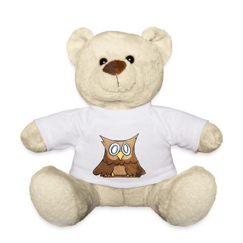 Owl - Teddy