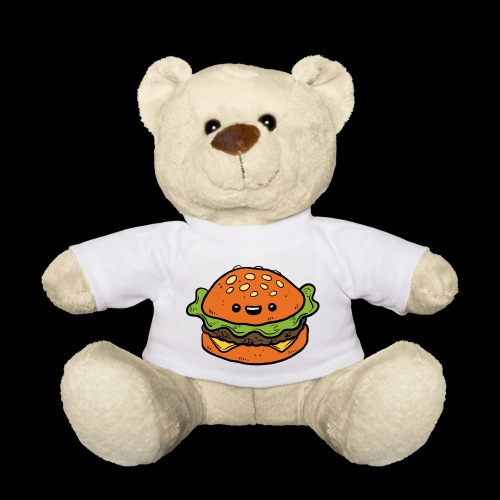 Star Burger - Teddy