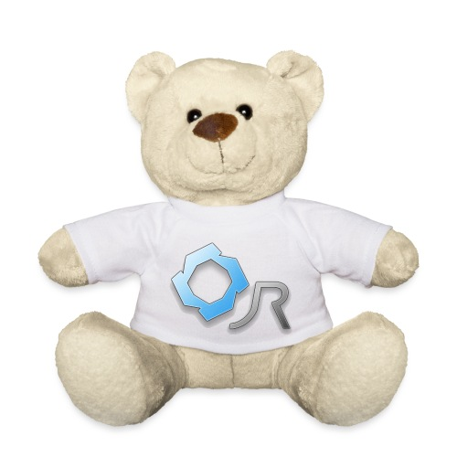 Original JR Logo - Teddy Bear