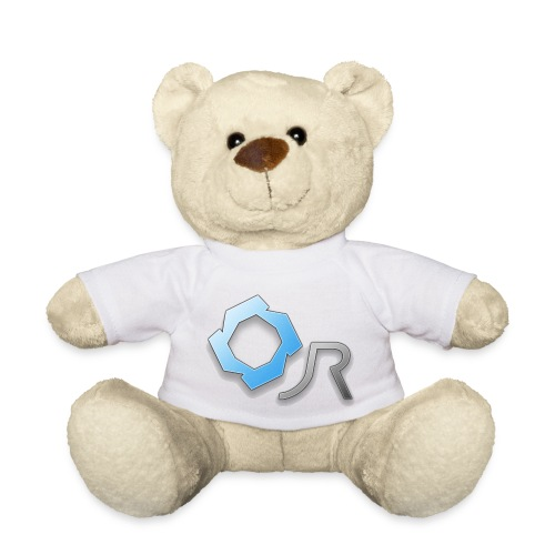 Original JR Logo - Teddy Bear
