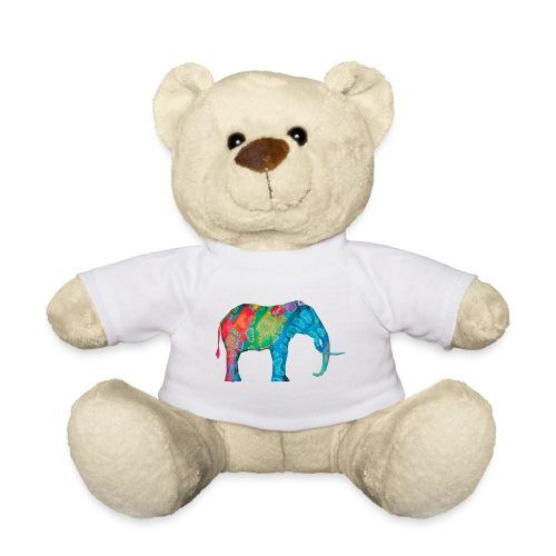 Elefant - Teddy Bear