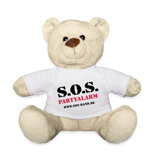 SOS Band - Teddy