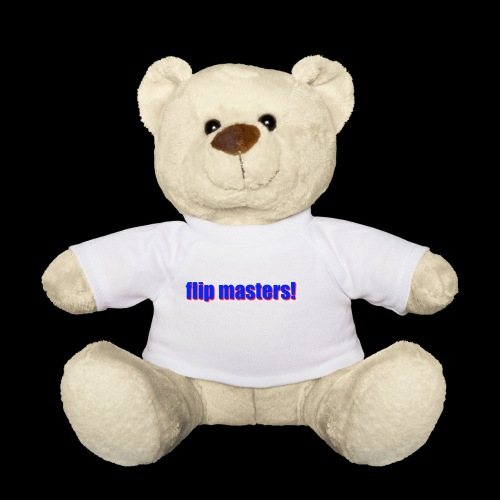 sappig - Teddy