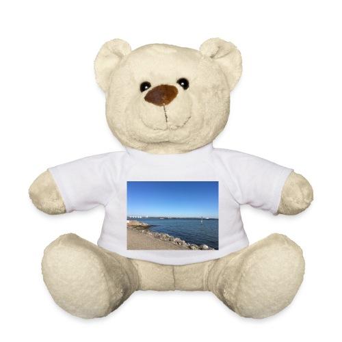 hythe Pier - Teddy Bear