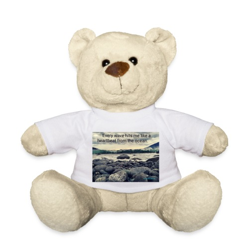 Oceanheart - Teddybjørn