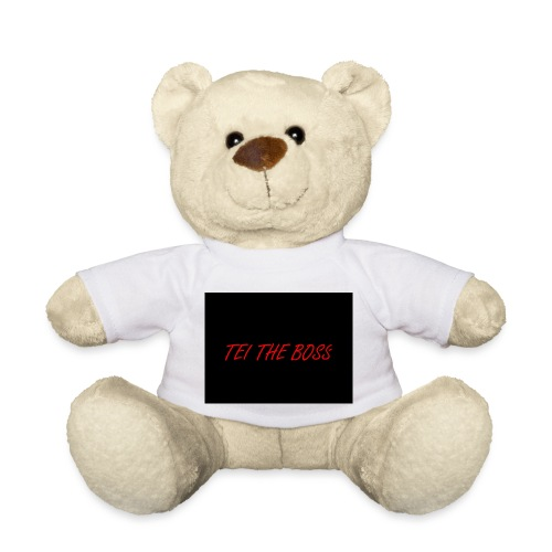 BOSSES - Teddy Bear