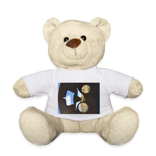 4D4337EC 2CF7 418C 8971 06475B30C3FB - Teddybjørn