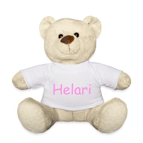 Helari Merch - Nalle