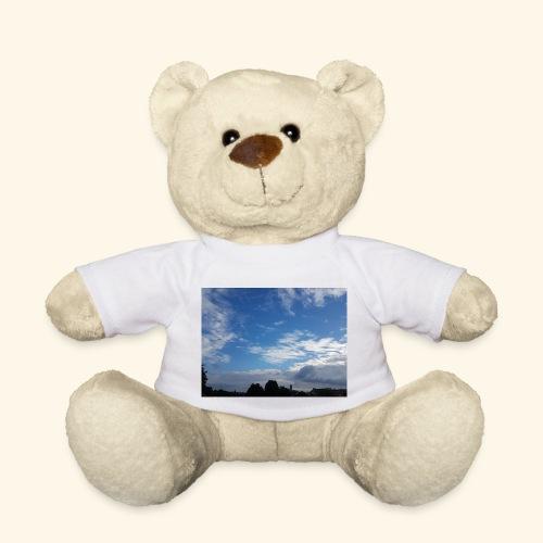 himmlisches Wolkenbild - Teddy