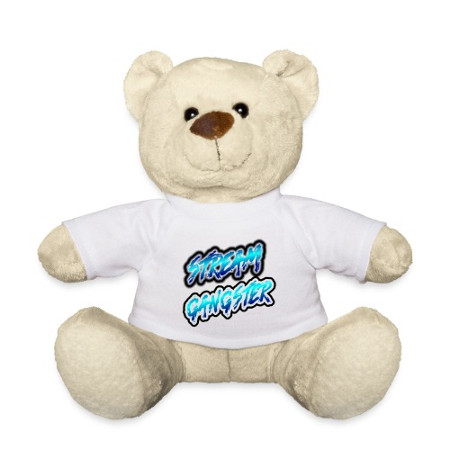 StreamGangsterMerchandise - Teddy