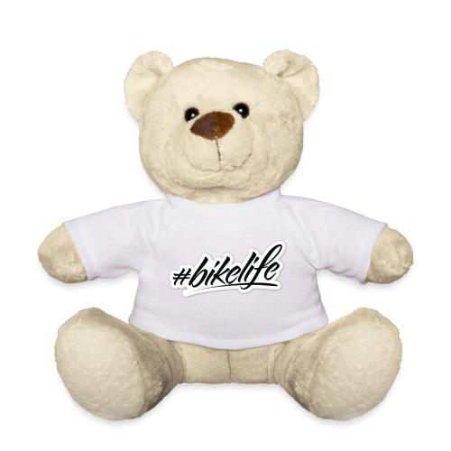 #BIKELIFE - Teddy Bear