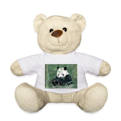 wiiiiiiiiiiiiiiiiie - Teddy