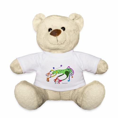 Kenzi - Teddy