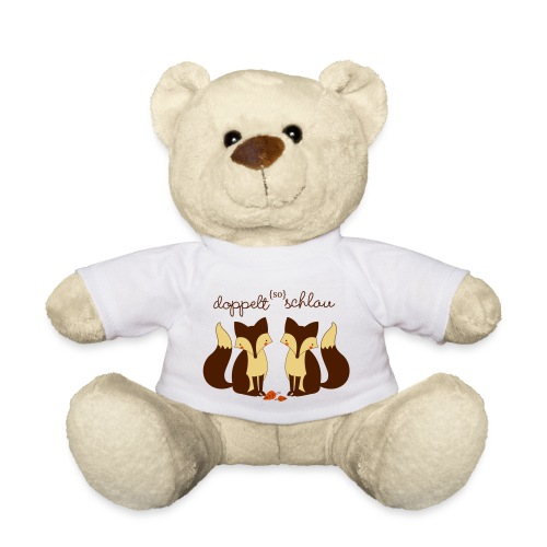 Schlaufuchs - Teddy