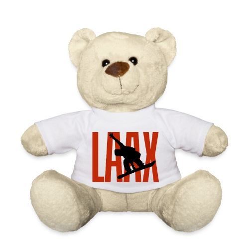 Laax - Teddy
