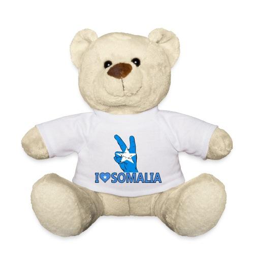 Peace SOMALIA - Teddy