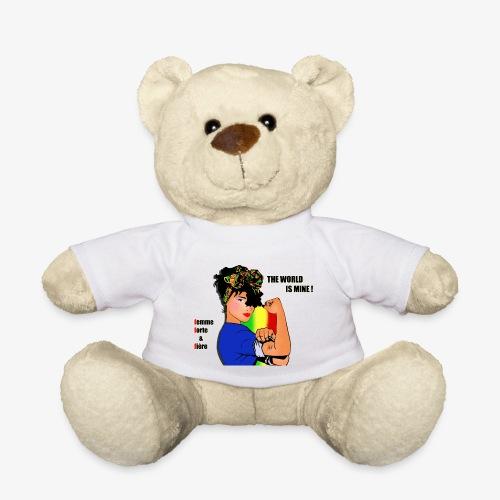 111584724 160780315 F F F - Teddy Bear