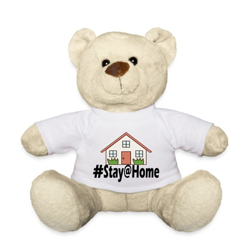 StayHome - Teddy