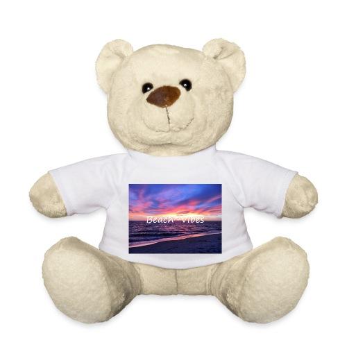 Beach Vibes - Nallebjörn
