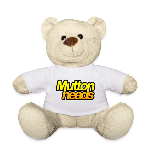 mths logo couleur 120dpi - Teddy Bear