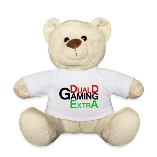ddge logo png - Nallebjörn