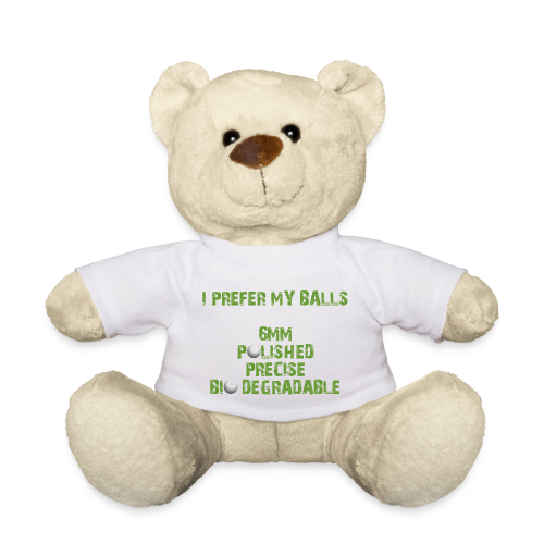 BALLS - Teddy