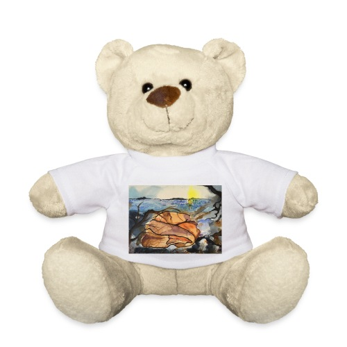 Lezvos 11 - Nallebjörn