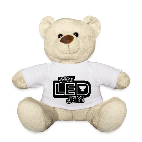 bbb watledje - Teddy Bear