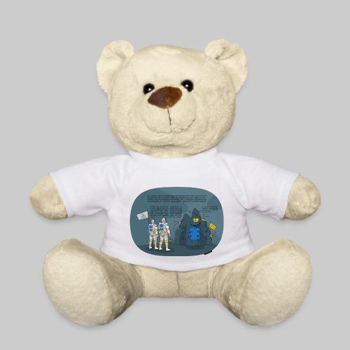 VJocys Alien - Teddy Bear