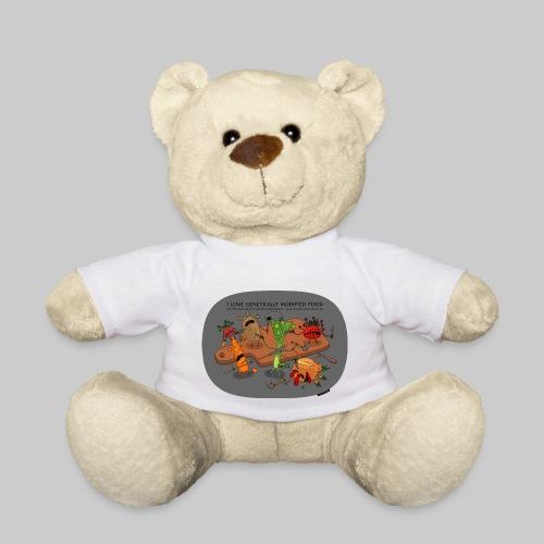 VJocys Salad - Teddy Bear