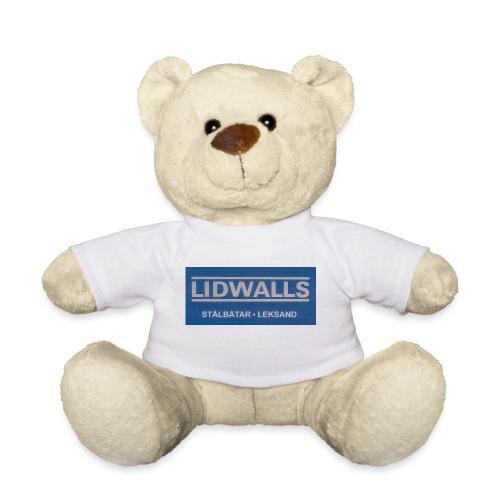 Lidwalls Stålbåtar - Nallebjörn
