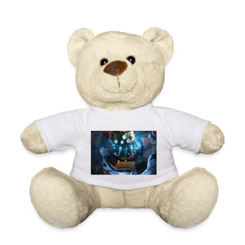 infinity war taped t shirt and others - Teddy Bear