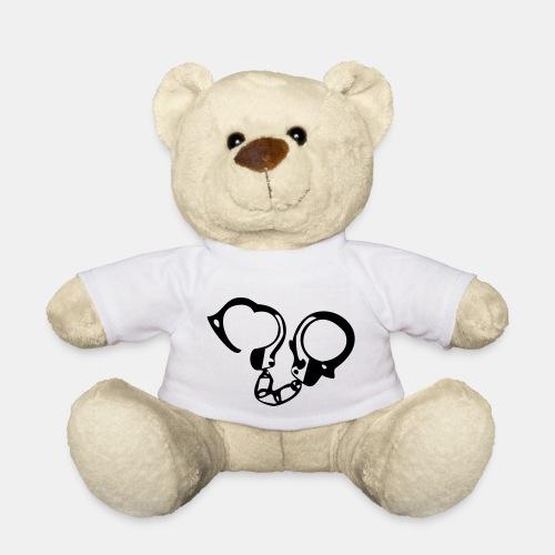 Handcuffs LowRes - Teddy