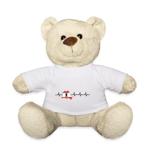 Heartbeat Berlin - Teddy