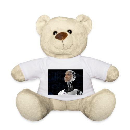 iRobama - Teddy Bear
