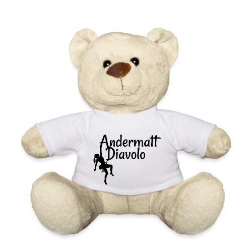 Andermatt Diavolo Uri Geschenkidee - Teddy